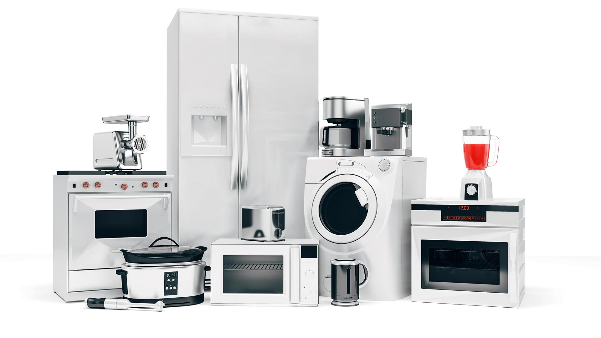 Tips You Need to Know for Buying Home Appliances